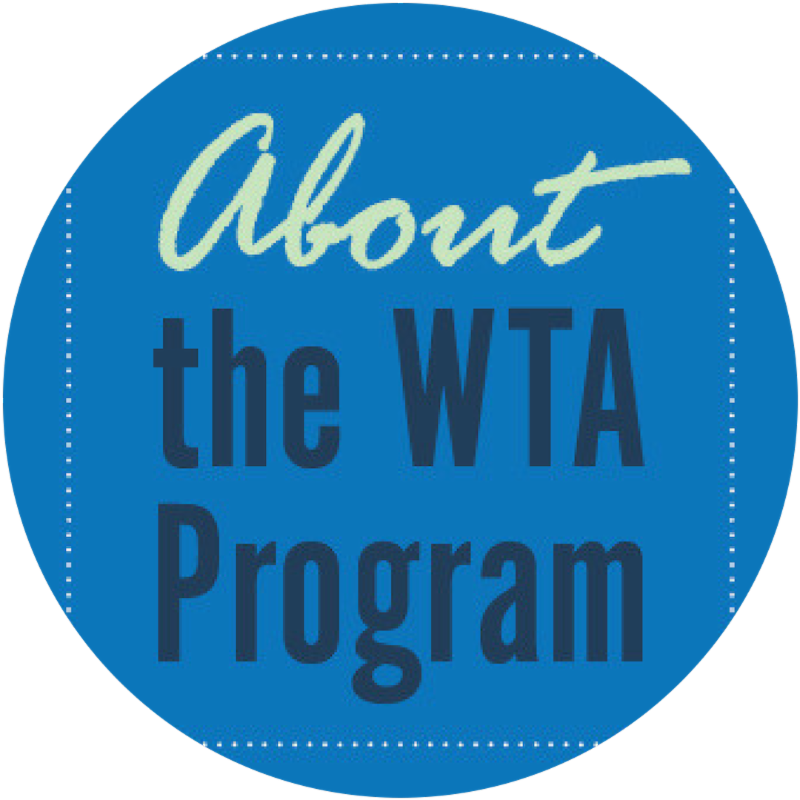 Click to learn more about the WTA Program