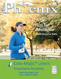 The Phoenix Winter 2018 Issue Nurse's Edition