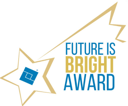 Submit a nomination for the Future is Bright Award