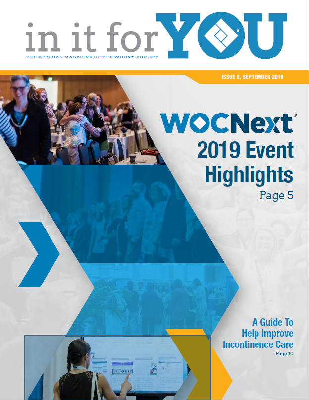Click to read the September 2019 issue of In It For You