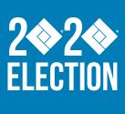 2020 election image