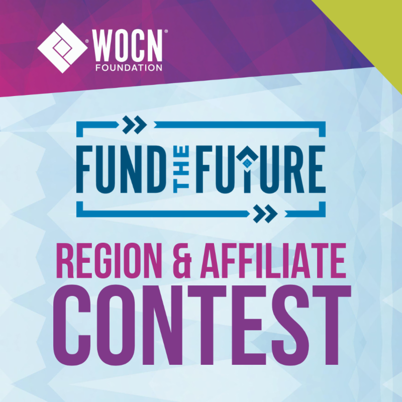 Fund the Future - Region and Affiliate Contest