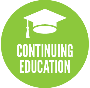 View all Continuing Education courses