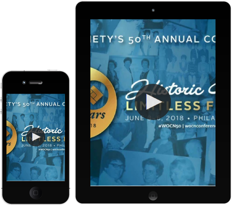 Educational Content from the 50th Annual Conference