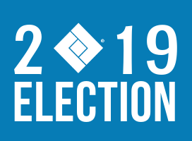 WOCN Society's 2019 Election