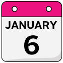 Registration opens January 6 2020