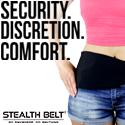 security. discretion. comfort.