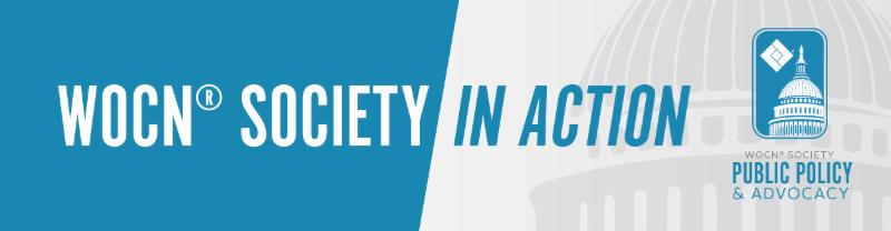 WOCN Society In Action - Public Policy and Advocacy Newsletter