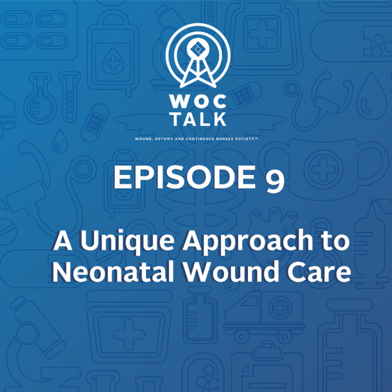WOCTalk Podcast Episode 9
