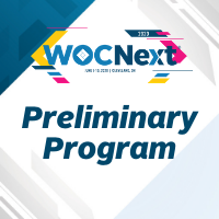 Click here to view the Preliminary Program for WOCNext 2020.