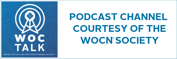 WOCTalk is a podcast channel courtesy of the WOCN Society