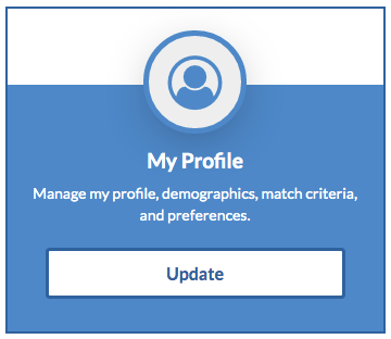 MyWOCN My Profile