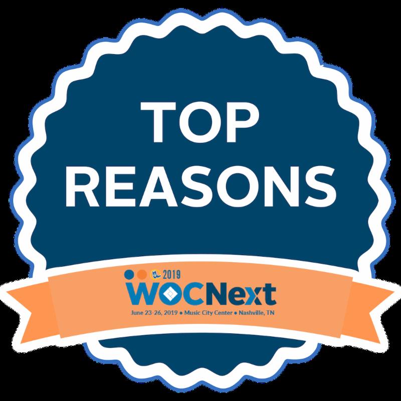 top-reasons
