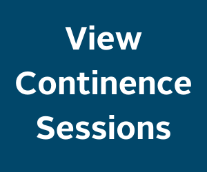 Click to view continence sessions