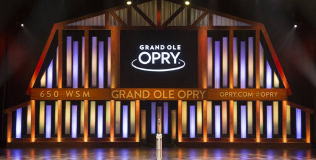 Learn More About the Grand Ole Opry