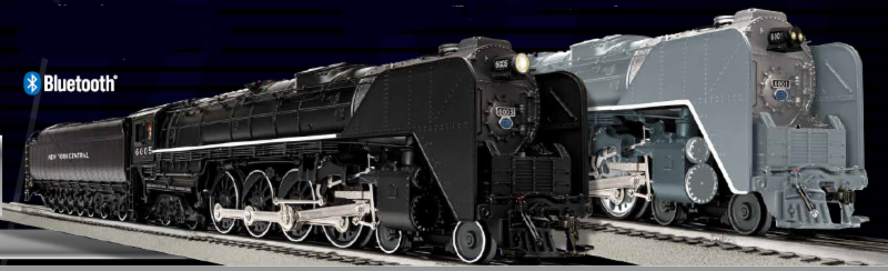 MTH O Scale SD70ACe Union Pacific Spirit HUGE ANNOUNCEMENT!