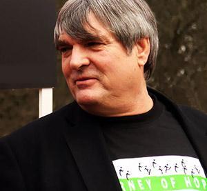 Bill Pelke