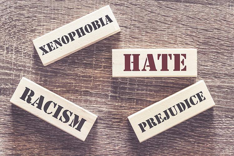 White nationalism