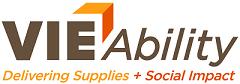 VIE Ability logo