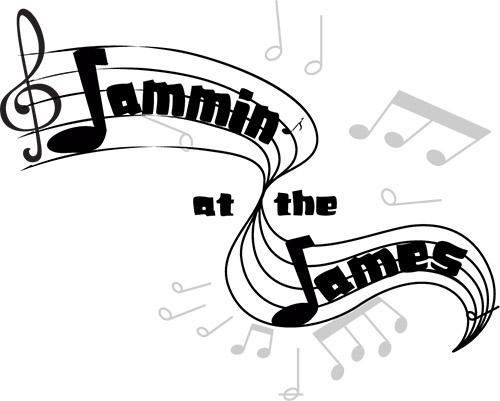 Jammin at the James