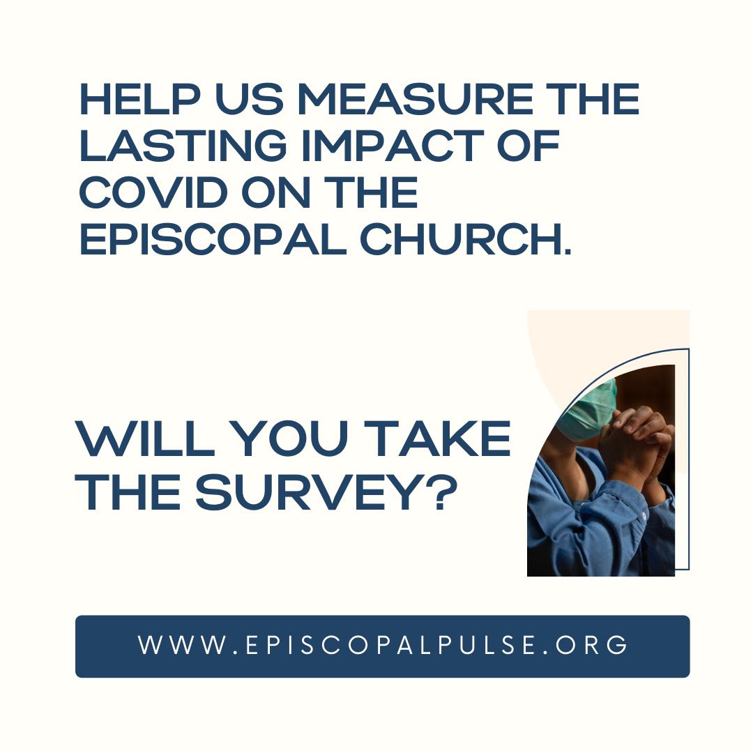 COVID survey link