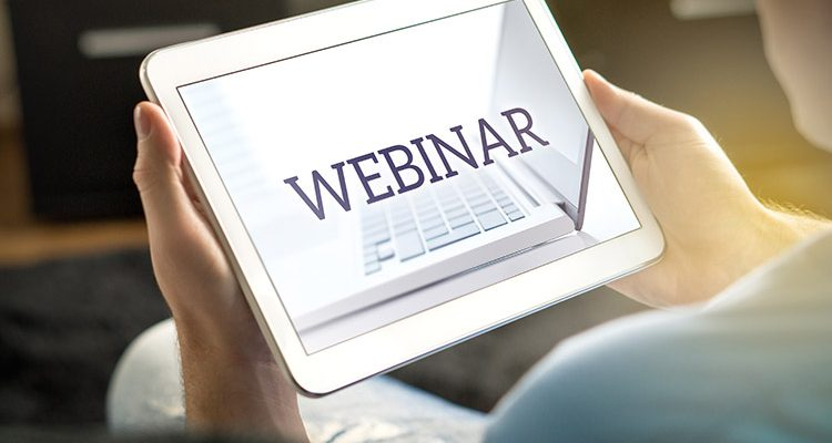 Clergy Tax Talk webinar, March 19 and 21