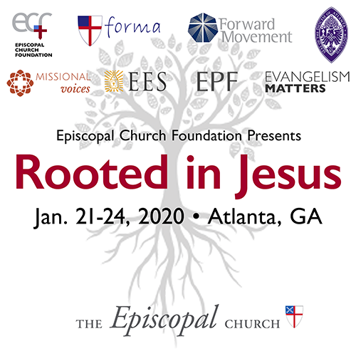 rooted in Jesus logo