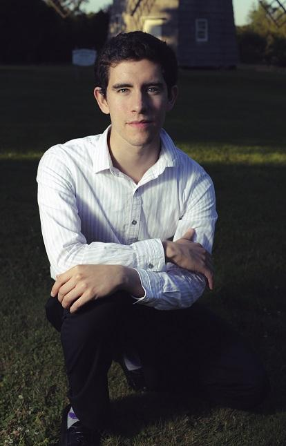 Michael Delfin