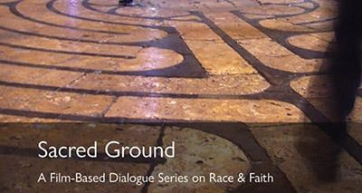 Sacred Ground series