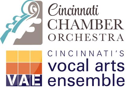Cincy Chamber and vocal arts ensemble