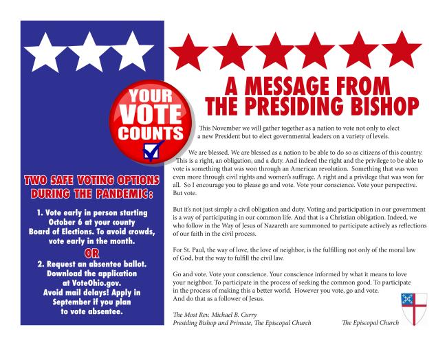 Your Vote Counts PSA