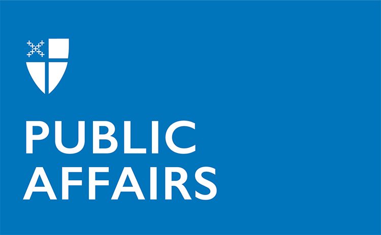 Office of Public Affairs