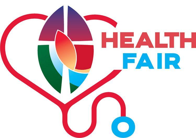 Diocesan Health Fair Aug 21