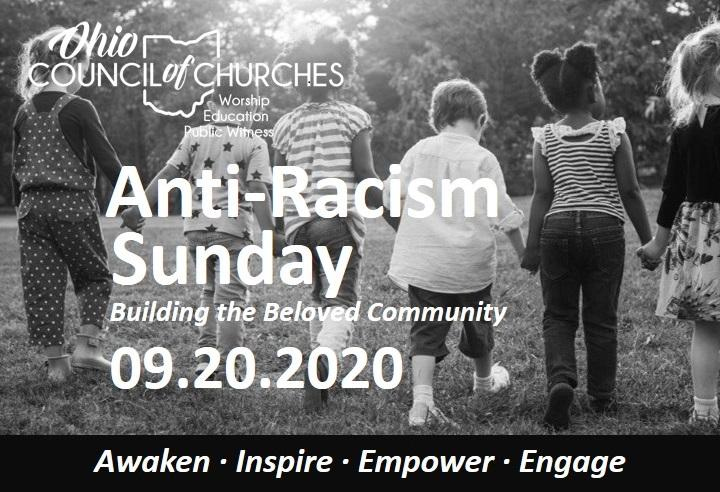 Anti-Racism Sunday