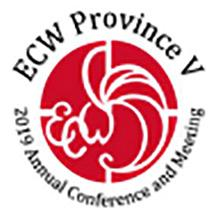 2019 Episcopal Church Women Province V annual conference