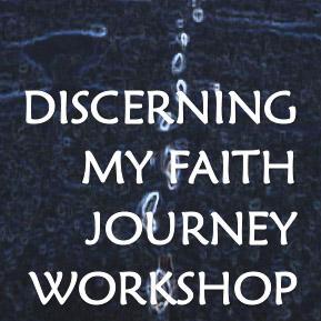 Discerning My Faith Journey workshop March 23 at St Philip Columbus