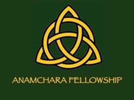 Anamchara Fellowship logo
