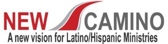 New Camino logo