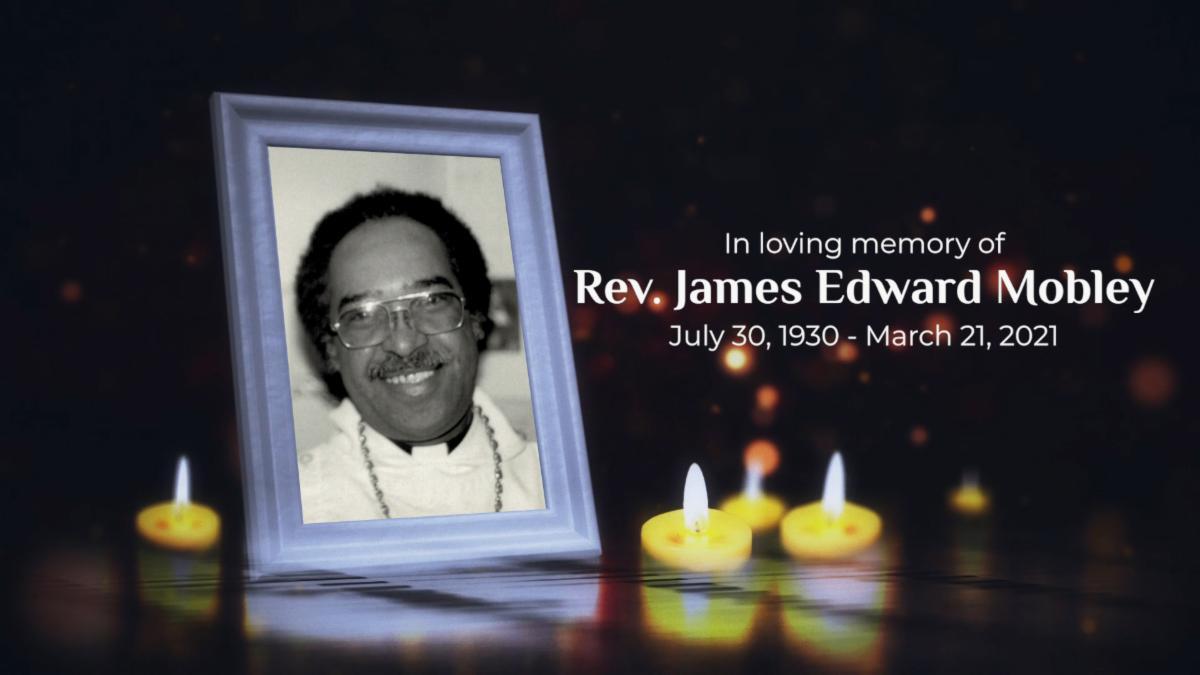 James Mobley memorial