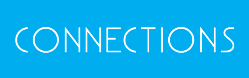Connections masthead