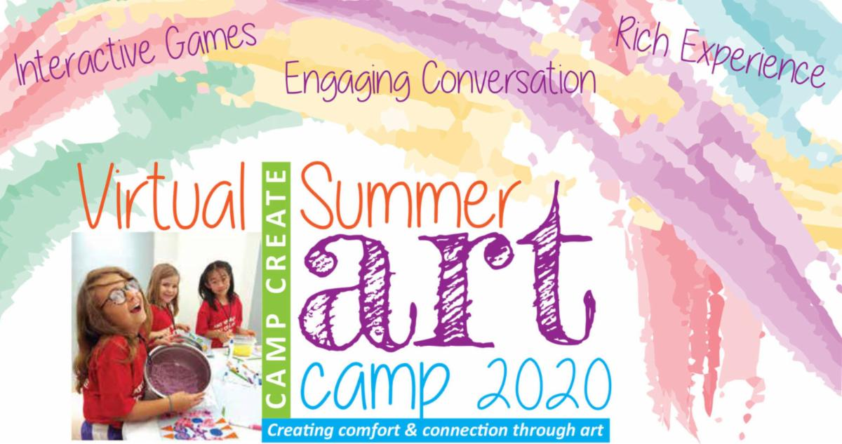Cathedral Summer art camp