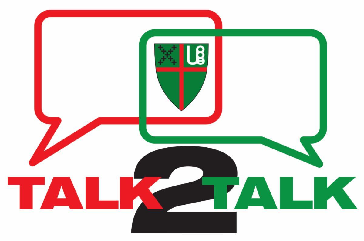 Talk 2 Talk logo
