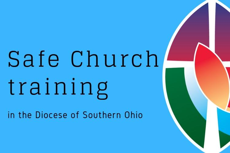 Safe Church training