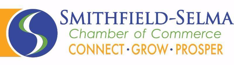 Smithfield-Selma Chamber logo