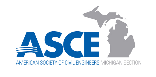 ASCE Michigan Logo
