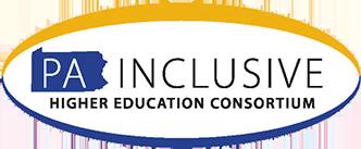 Blue and yellow consortium logo