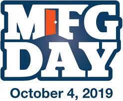 Mfg Day 2019