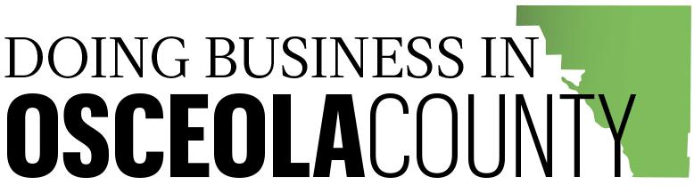 Doing Business in Osceola Logo