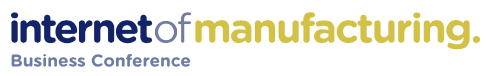 Internet of Manufacturing Logo