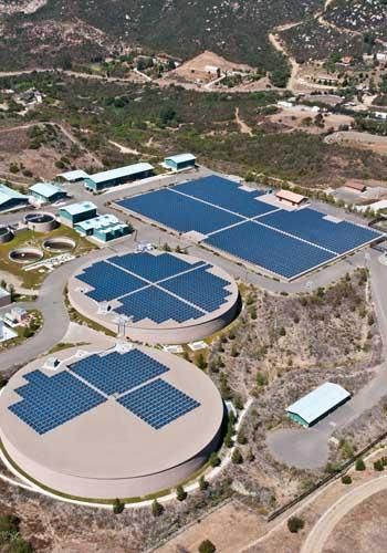TOV Solar Panels